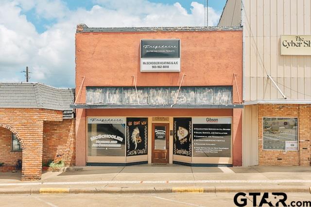 204 Main St, Grand Saline, TX 75140