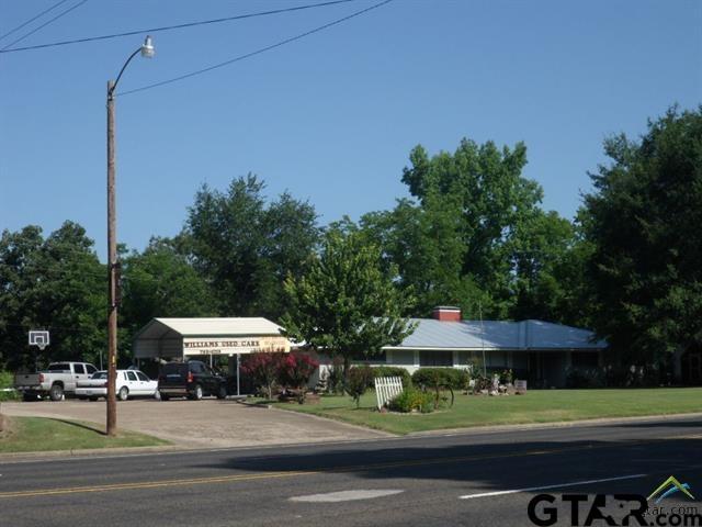 726 S Main, Quitman, TX 75783