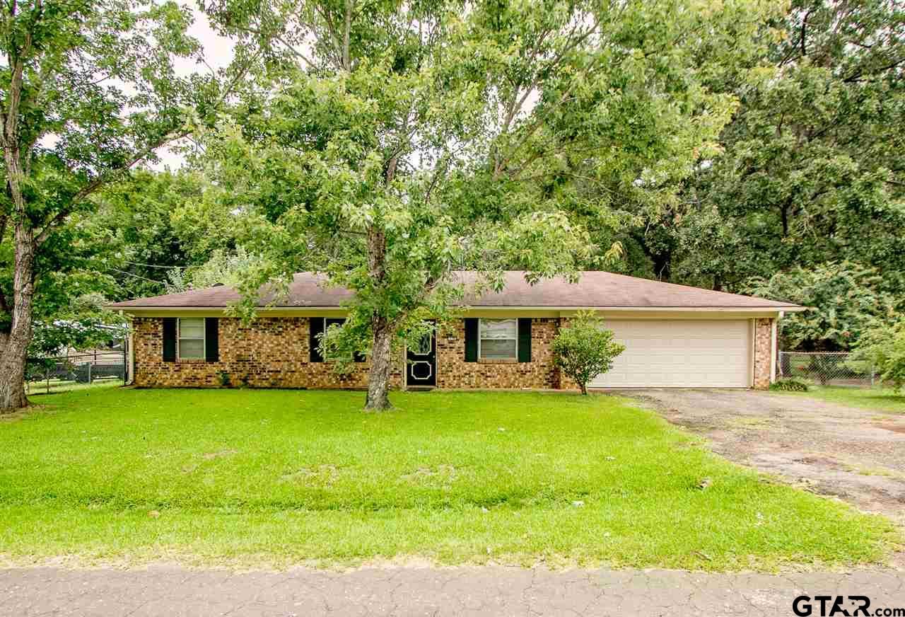 119 Jefferson Drive, Longview, TX 75603