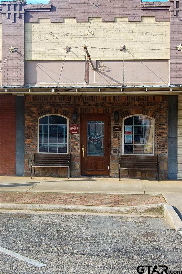 129 Jefferson, Pittsburg, TX 75686