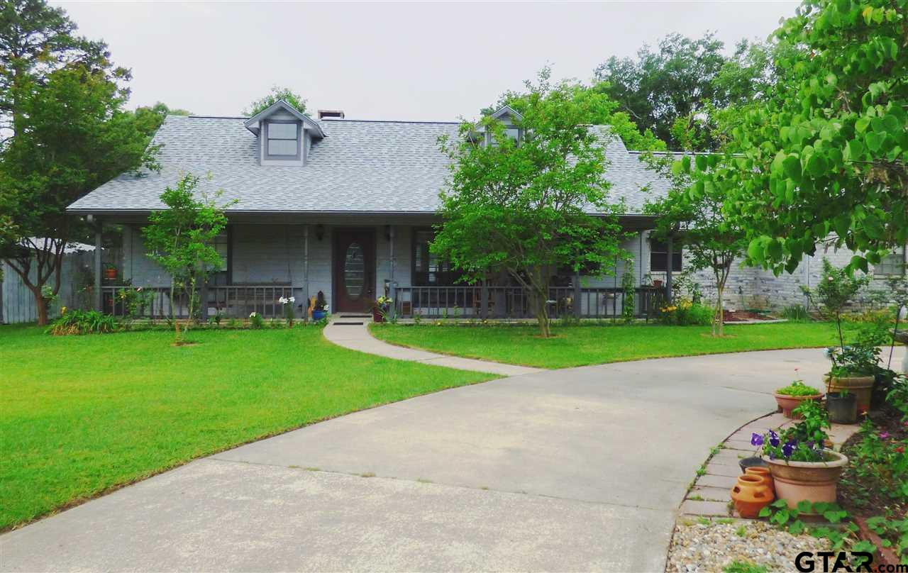 664 CR 2360, Mt Pleasant, TX 75455