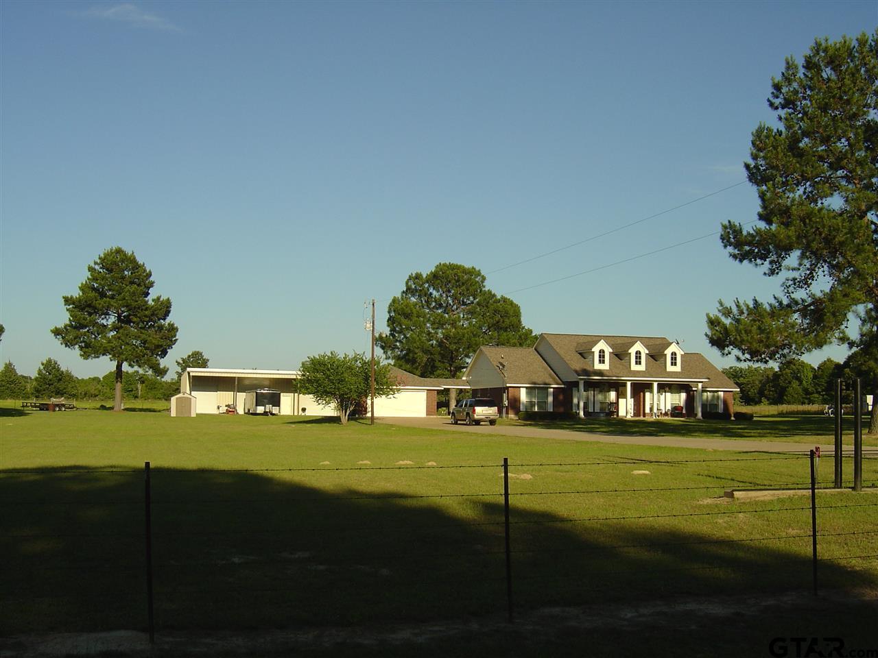 1388 ACR 2405, Montalba, TX 75853
