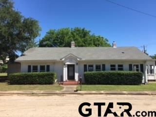111 E SHORT ST, Overton, TX 75684