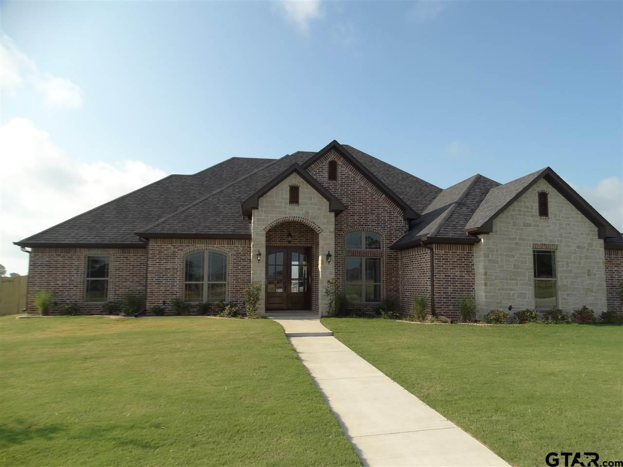 148 Bush Buck Way, Bullard, TX 75757