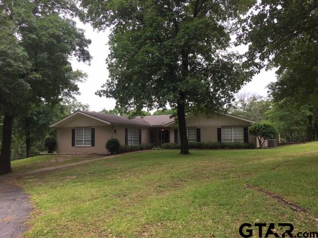 263 CR 2109, Hughes Springs, TX 75656