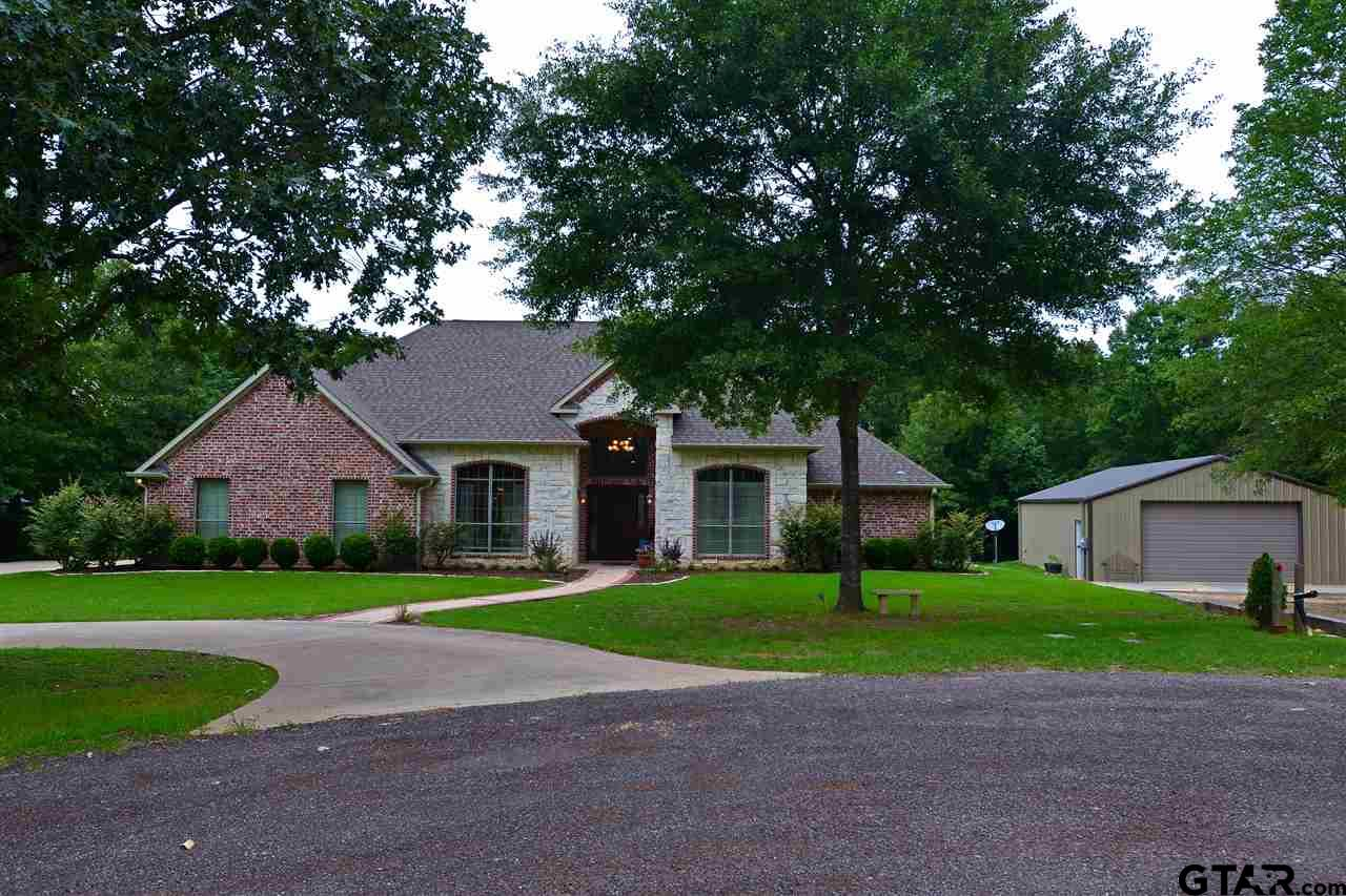 110 CR 4226, Mt Pleasant, TX 75455