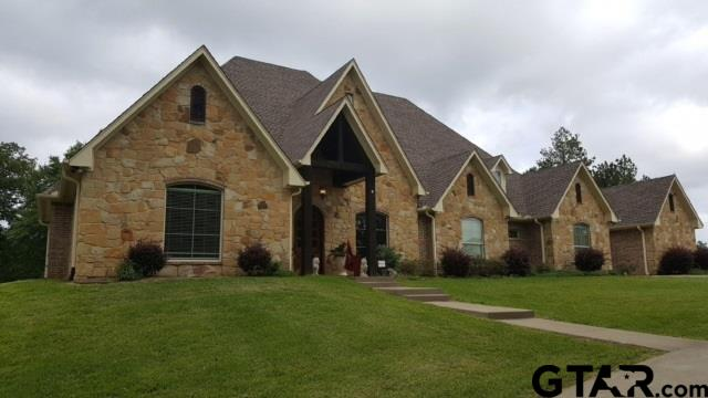 21972 Mixon Rd (CR 2177), Troup, TX 75789