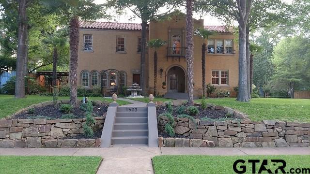 1503 S College, Tyler, TX 75701