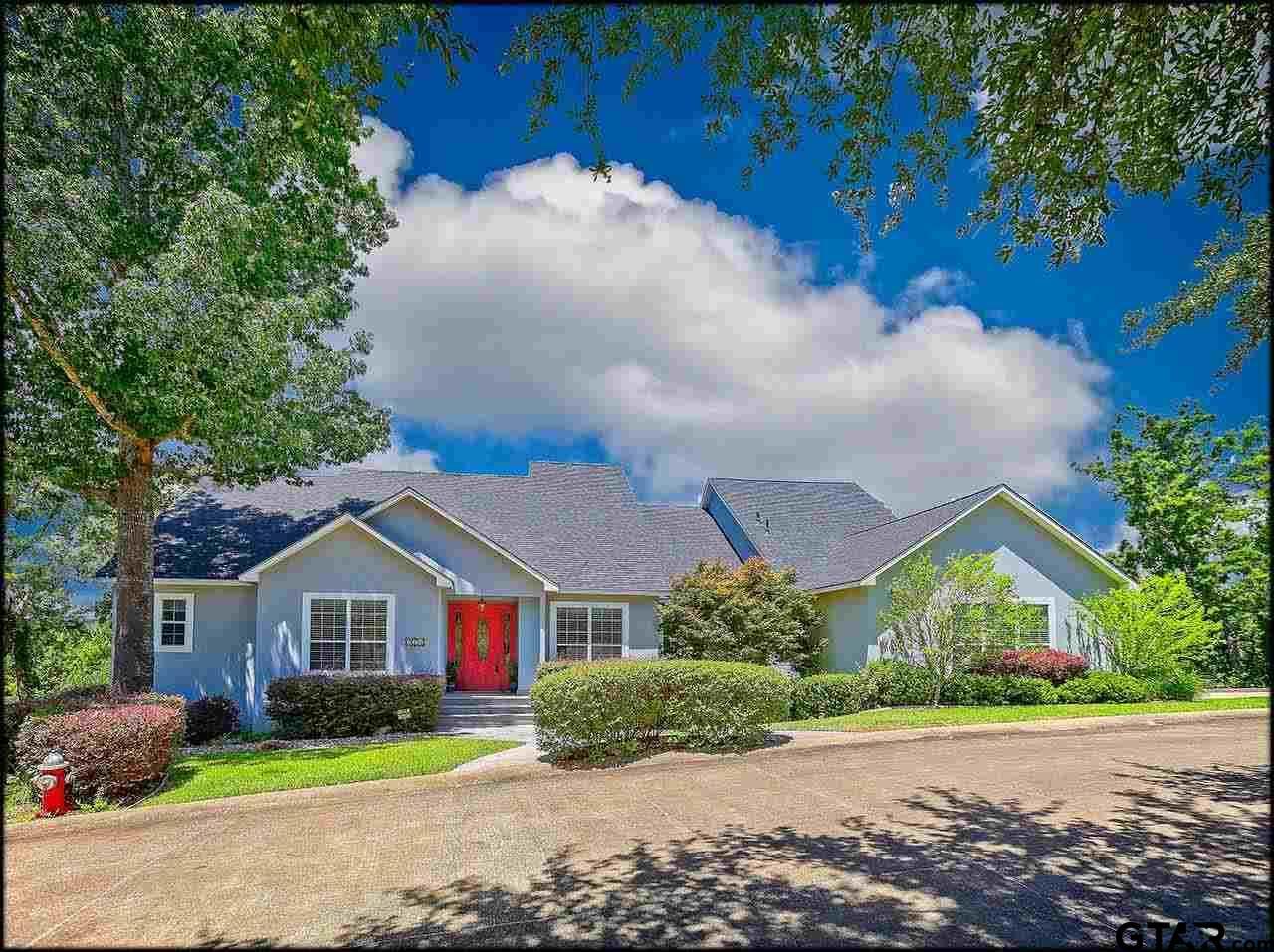 7031 Ridge Place Circle, Tyler, TX 75703