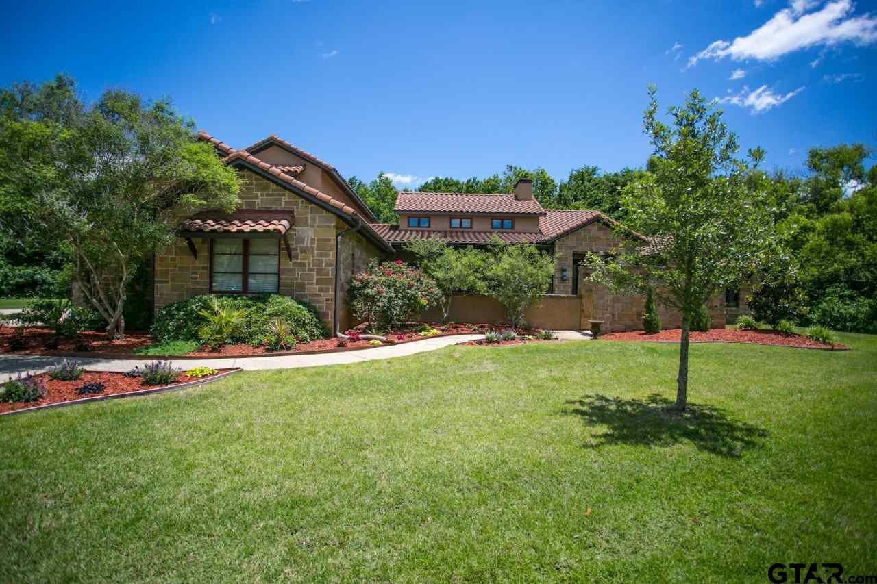 1304 Hermitage Ct, Tyler, TX 75703