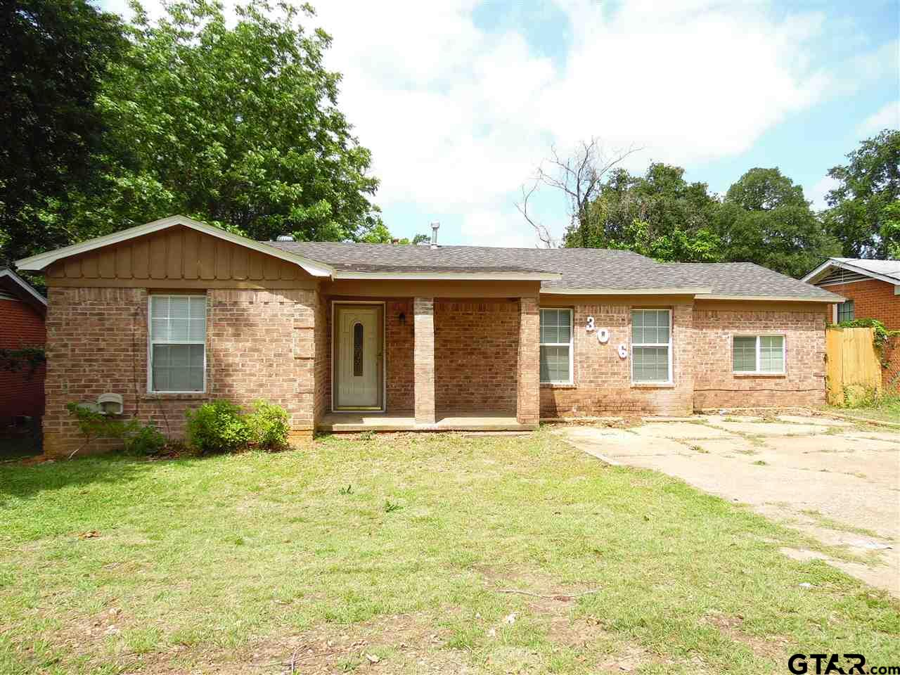 306 Forest Ave., Tyler, TX 75702