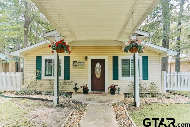 1539 Tanglewood DR E, Hideaway, TX 75771