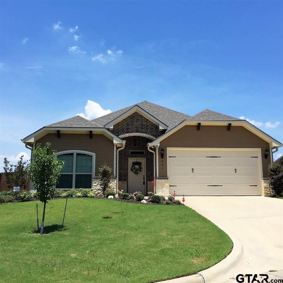 661 Nevills Road, Mt Pleasant, TX 75455