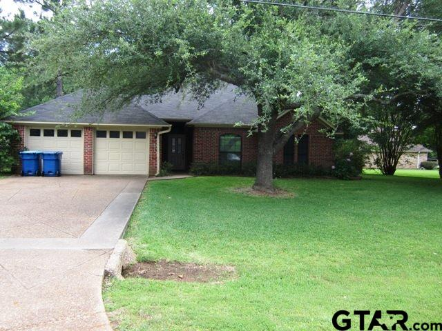 1013 BobWhite Lane, Whitehouse, TX 75791