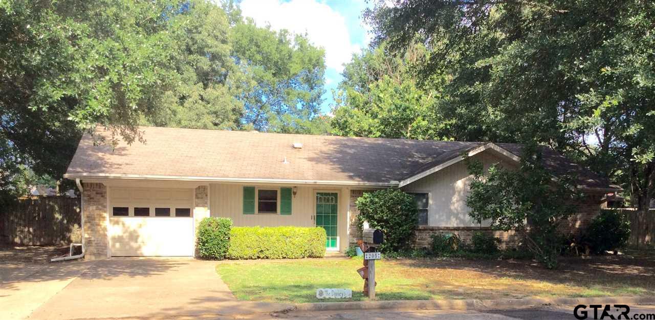 205 Redbird Lane, Mt Vernon, TX 75457