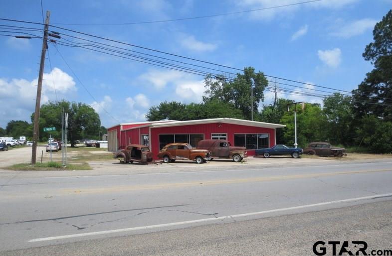101 S Main St, Grand Saline, TX 75140