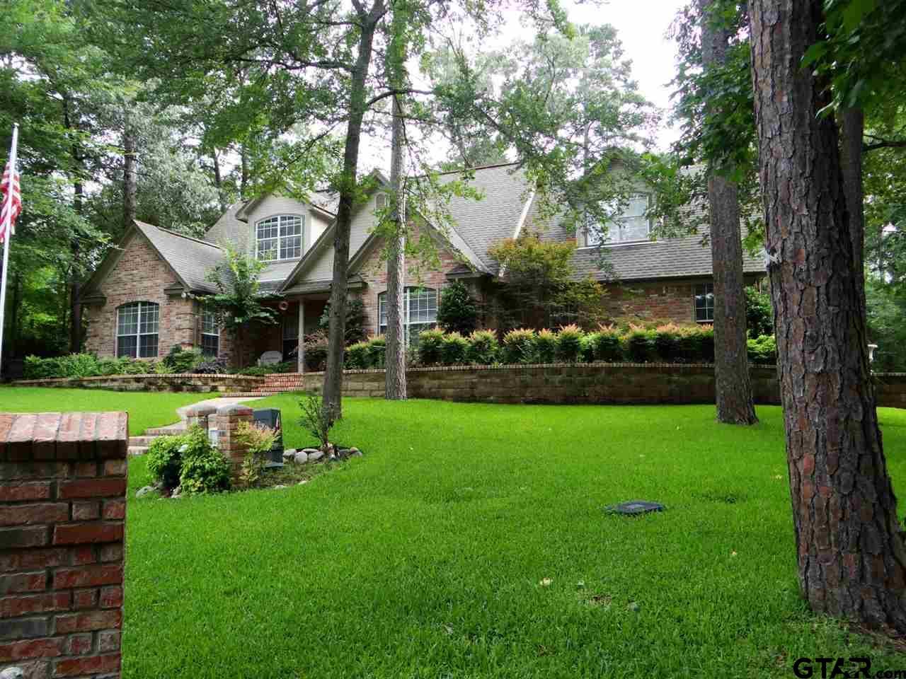 125 Lakewood Court, Holly Lake Ranch, TX 75765