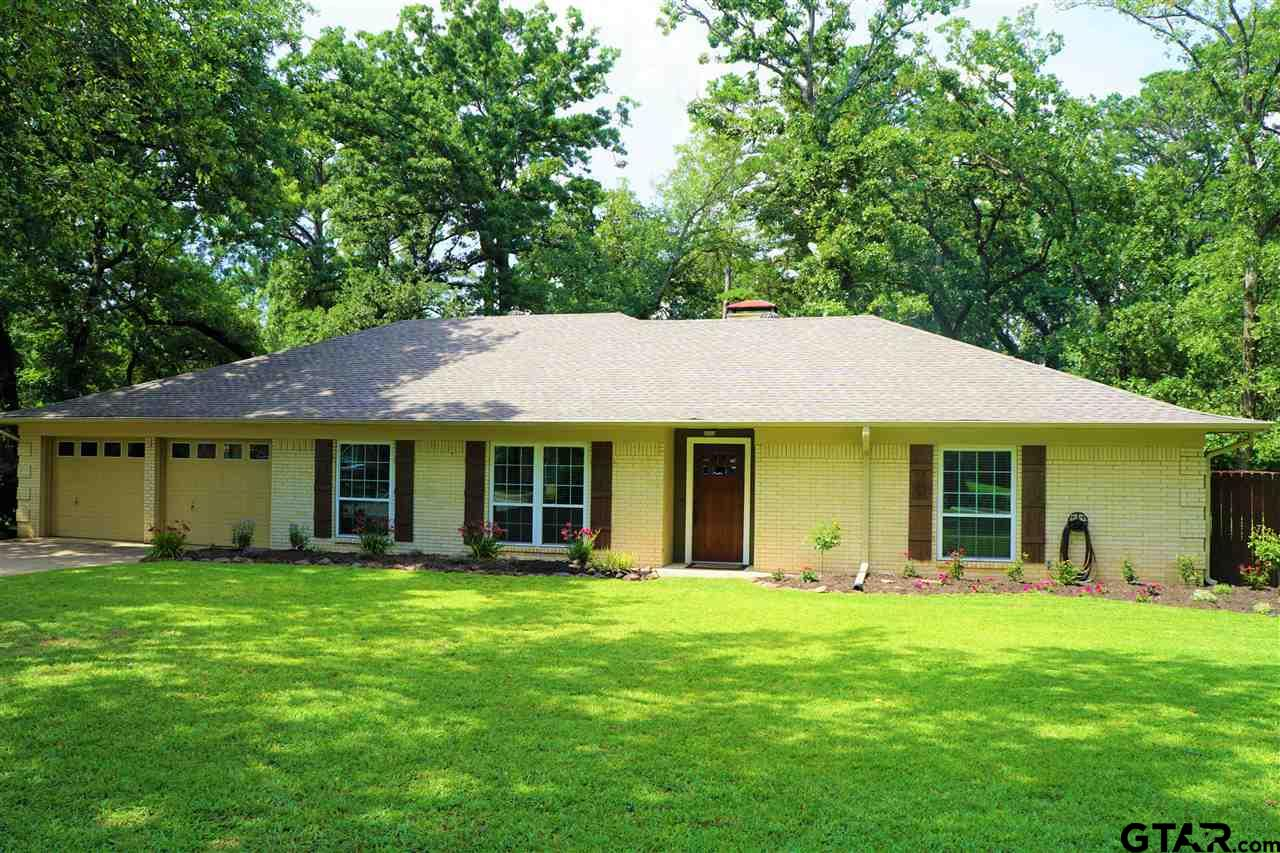 16326 HICKORY LANE, Bullard, TX 75757