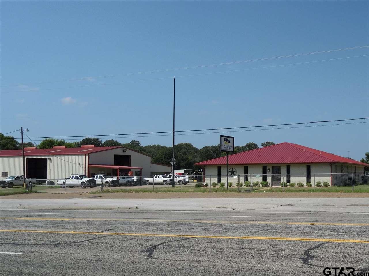 6504 S Hwy 19, Athens, TX 75751
