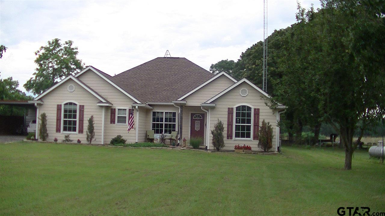 281 VZ County Rd 3418, Wills Point, TX 75169