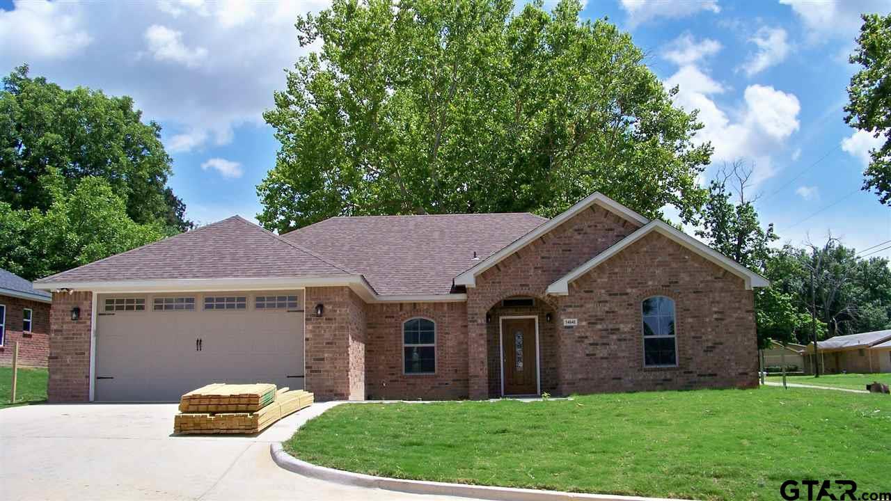 14640 Gracie Lane, Brownsboro, TX 75756