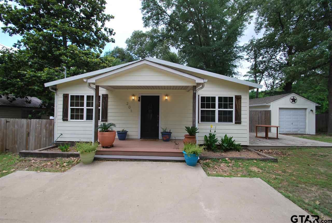 201 Willowbrook, Tyler, TX 75702