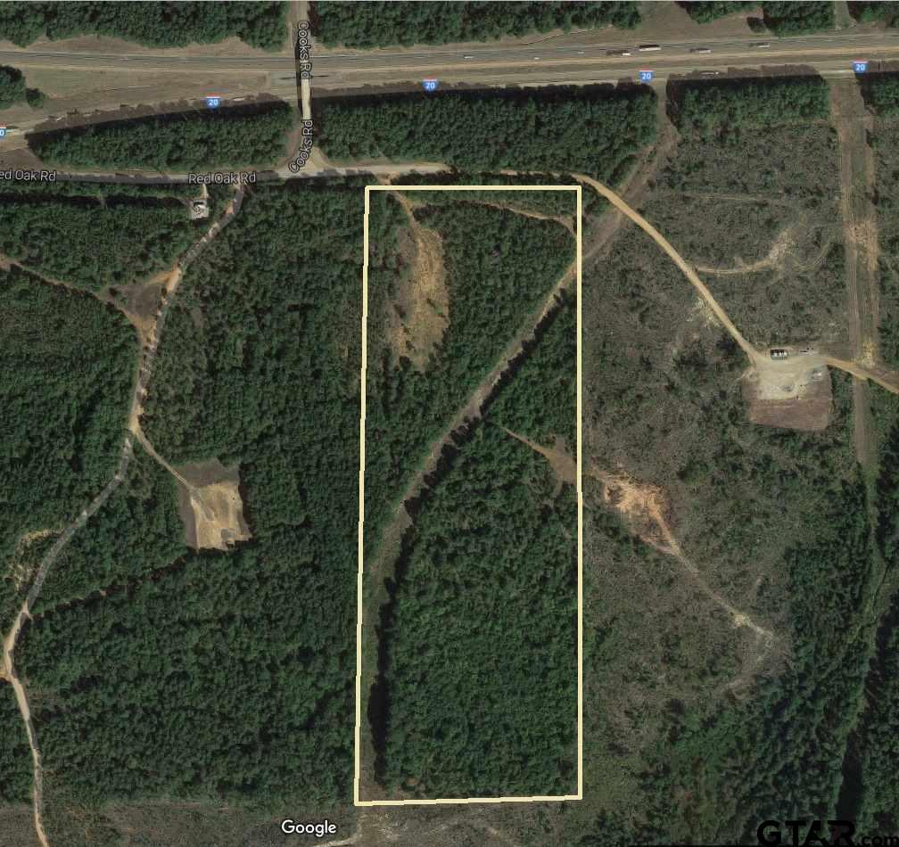 Red Oak Rd, Marshall, TX 75670