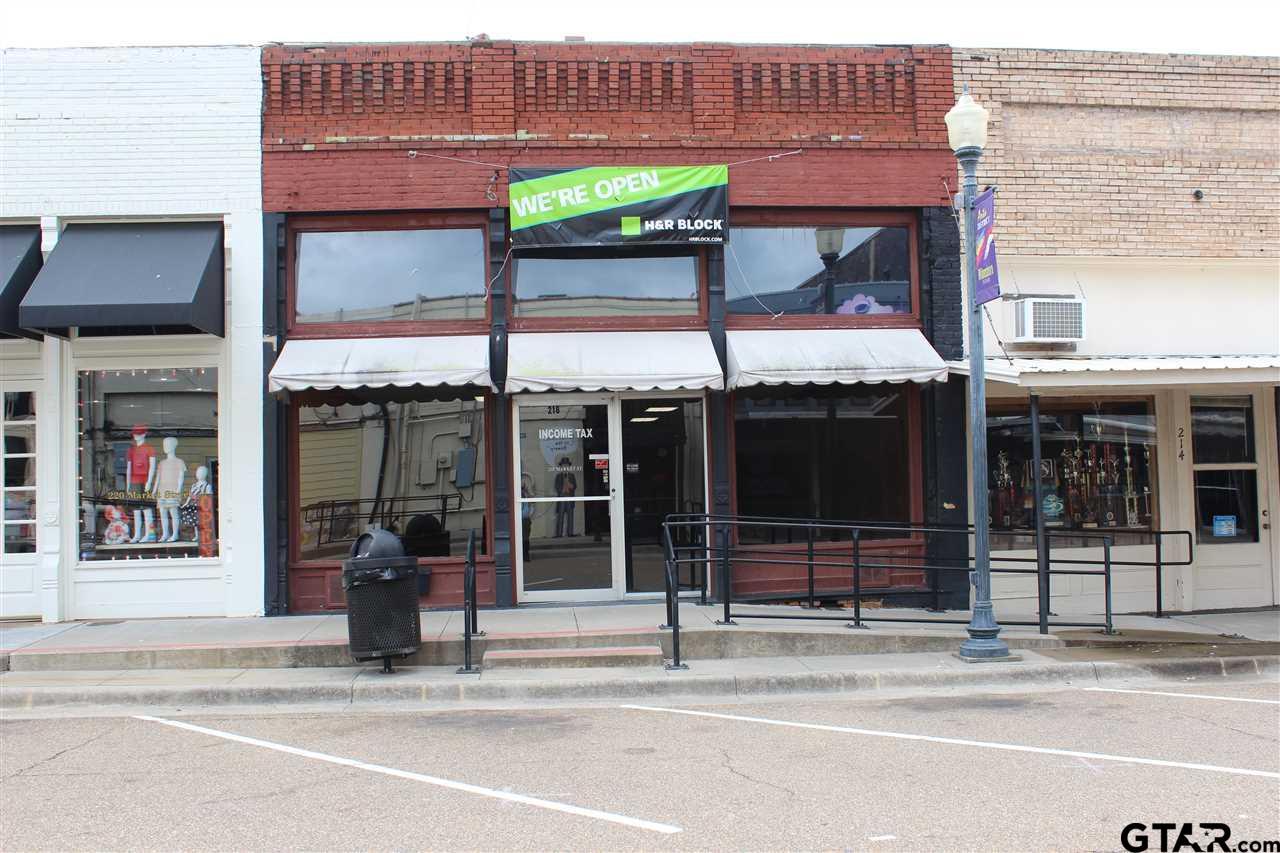 218 N Market, Winnsboro, TX 75494