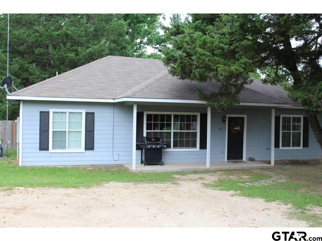 317 County Road 4231, Mt Pleasant, TX 75455