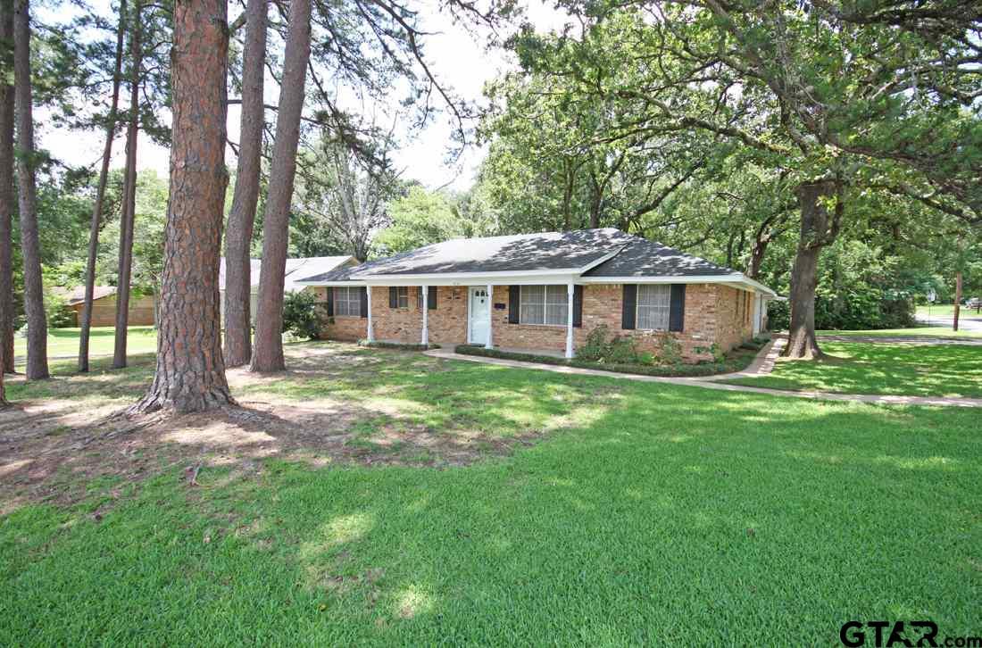 3031 New Copeland Rd, Tyler, TX 75701