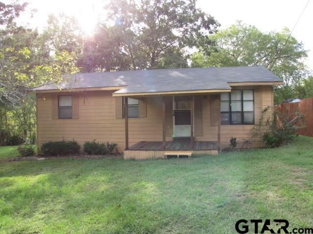 18402 S CR 3233, Cushing, TX 75760