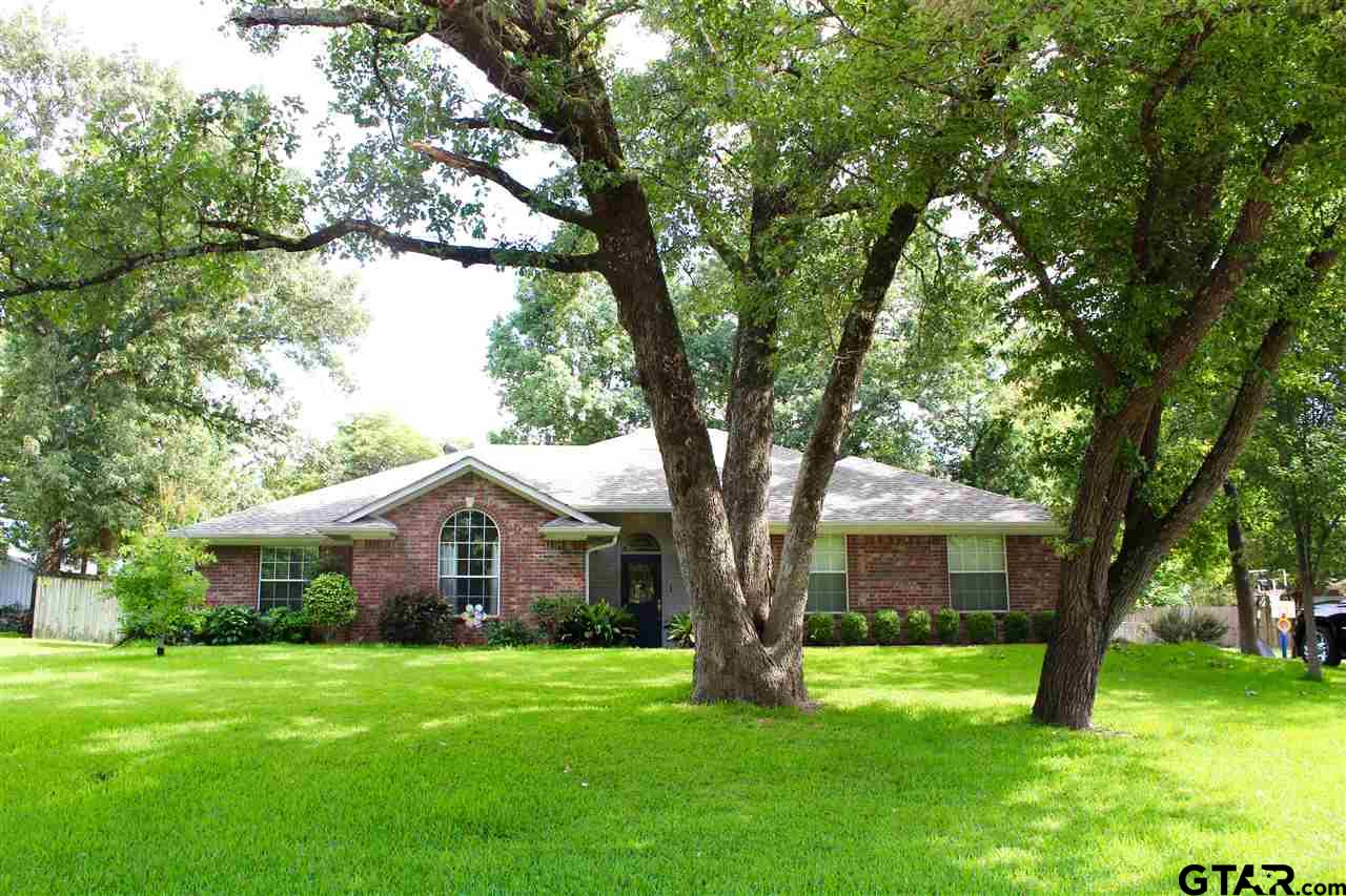 13813 BIRCHWOOD CIRCLE, Lindale, TX 75771