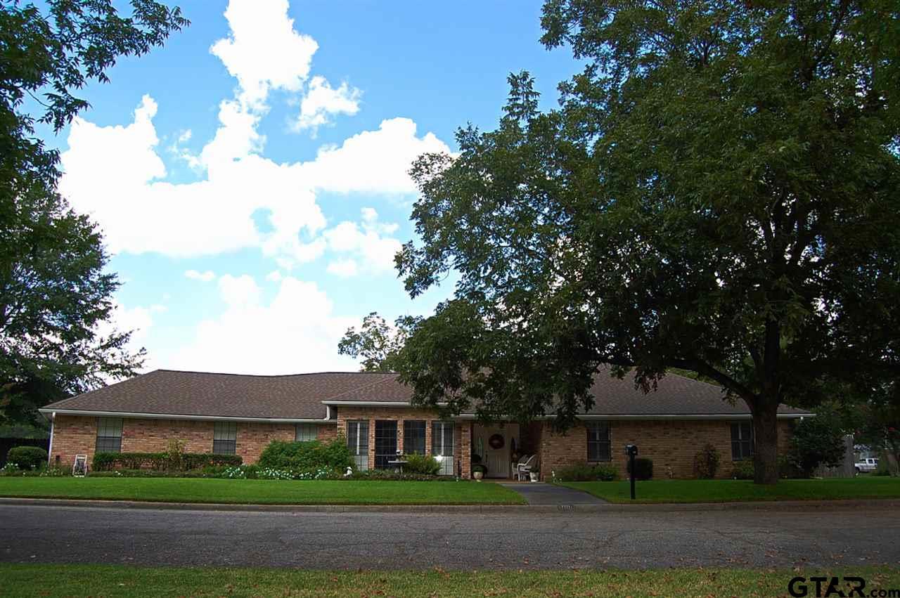 110 Princedale, Pittsburg, TX 75686