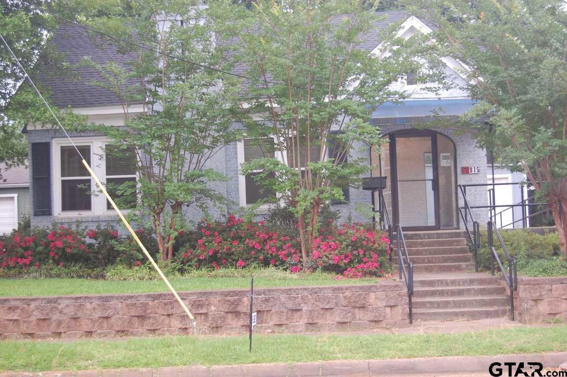 815 S College, Tyler, TX 75701