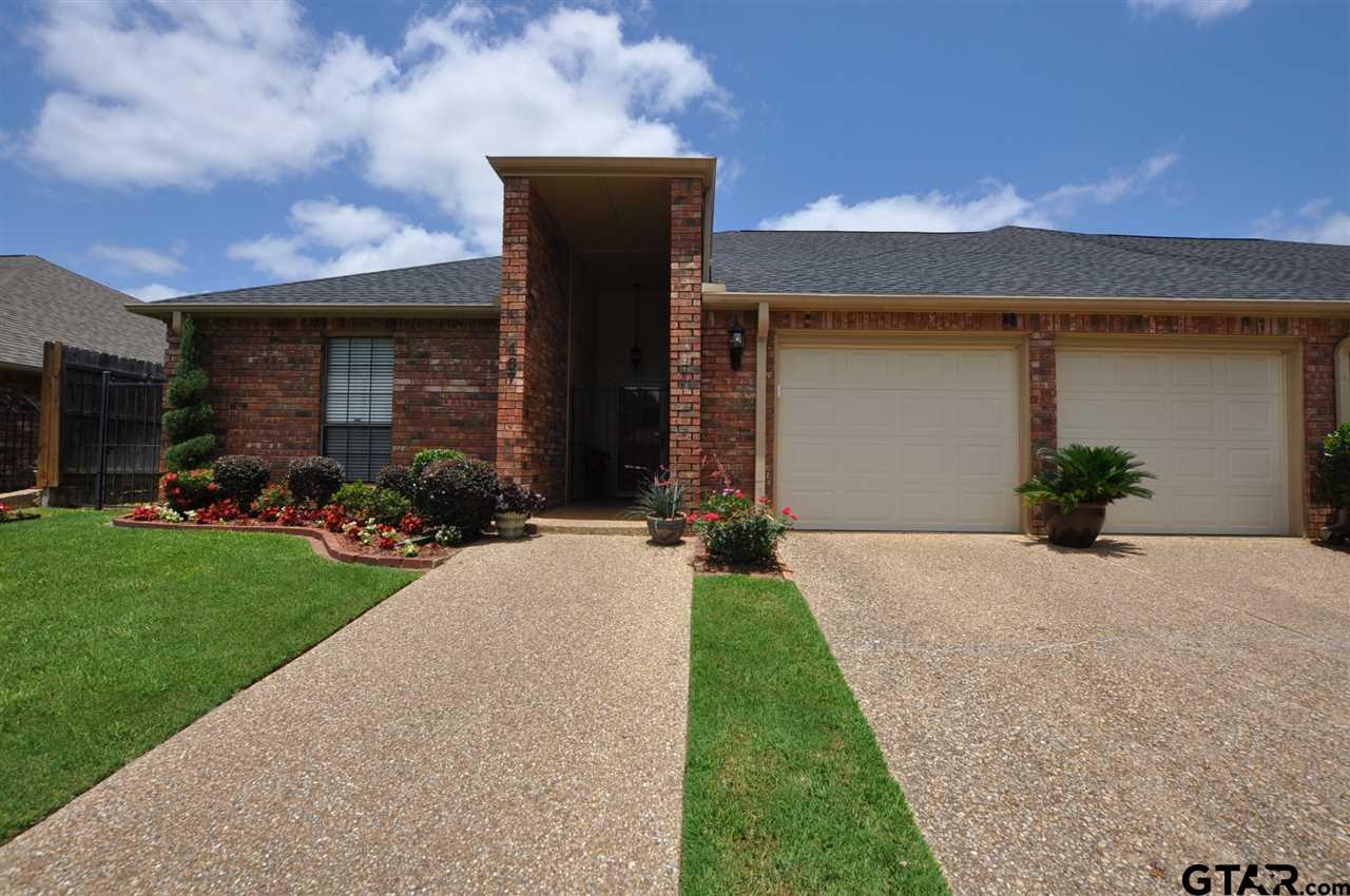 407 Amberwood Circle, Tyler, TX 75701