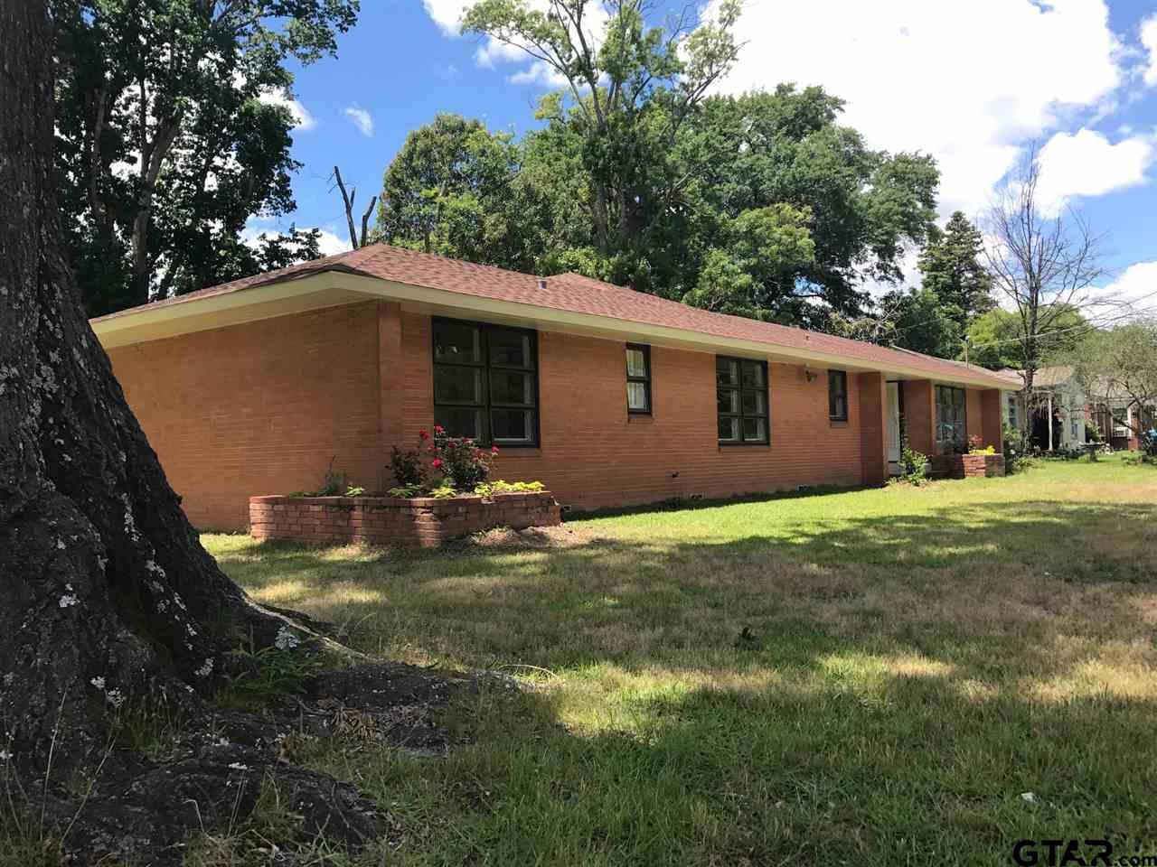 1208 Stephens, Mt Pleasant, TX 75455