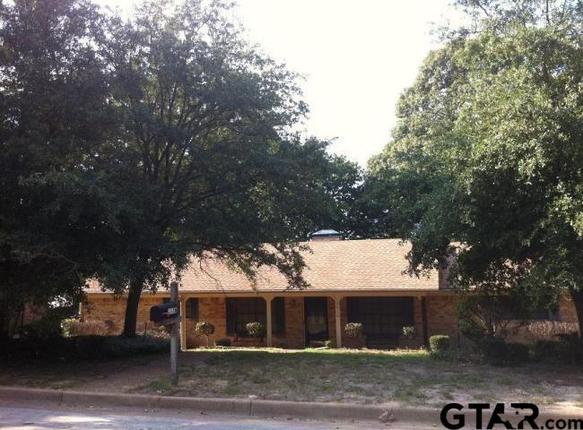 3916 WAKEFIELD, Tyler, TX 75701