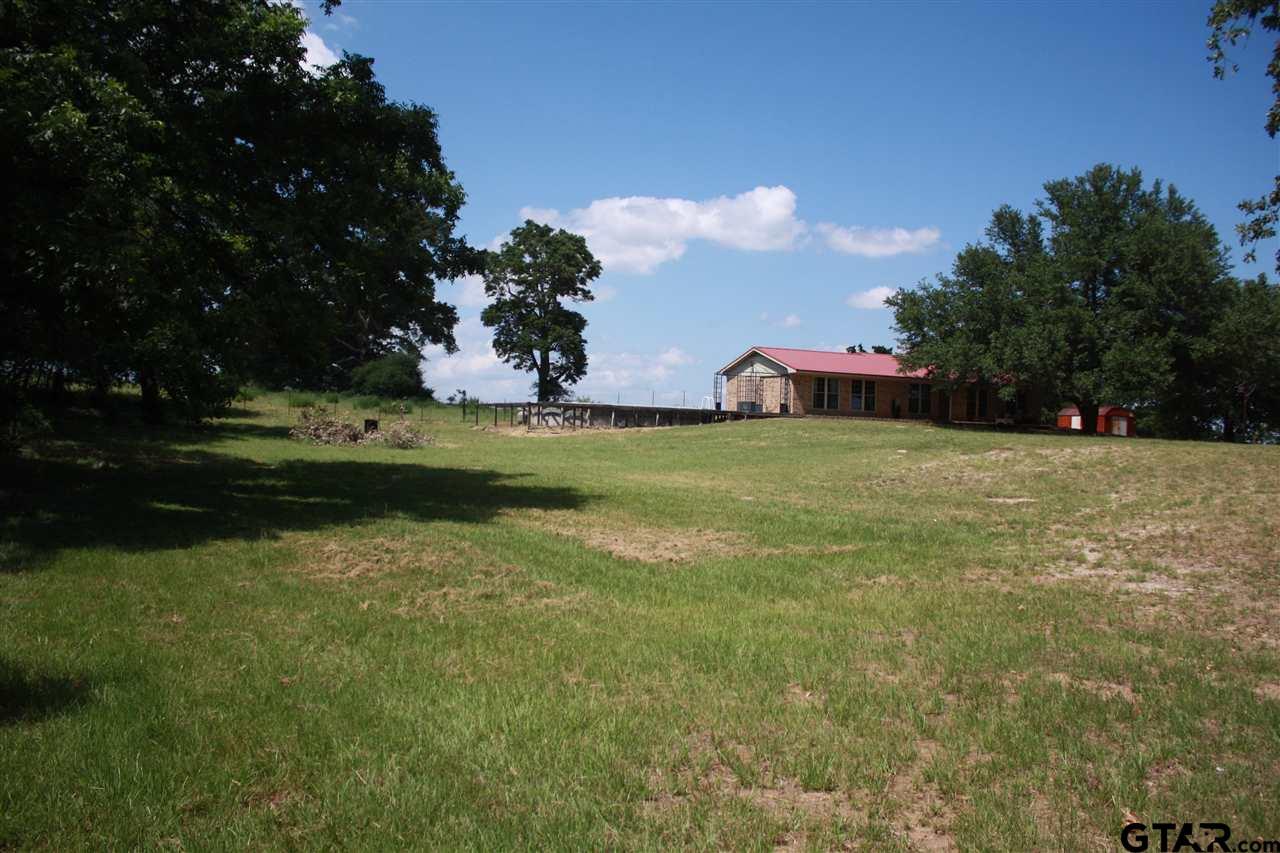 1509 Cottonwood Road, Gilmer, TX 75645
