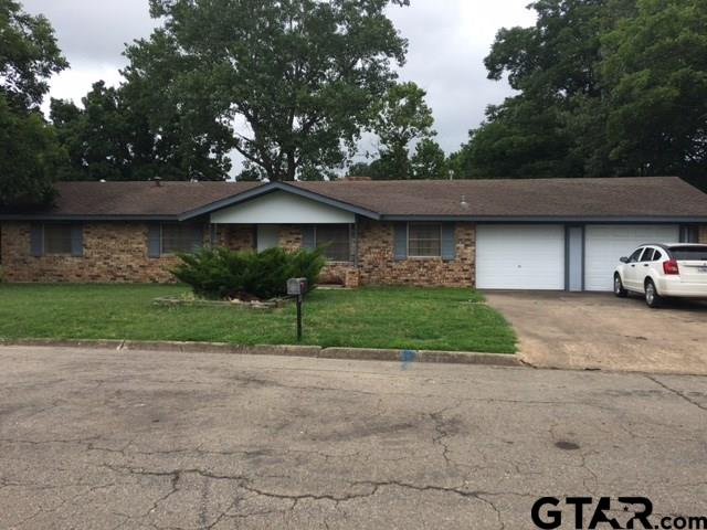 202 Mockingbird, Mt Vernon, TX 75457