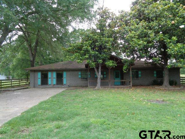 226 County Road 2157, Quitman, TX 75783