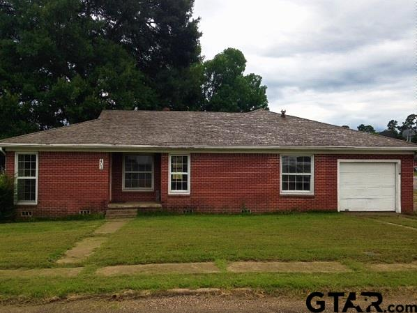 403 Webb, Daingerfield, TX 75638