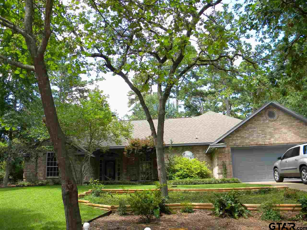 128 Fireside Cove, Holly Lake Ranch, TX 75765