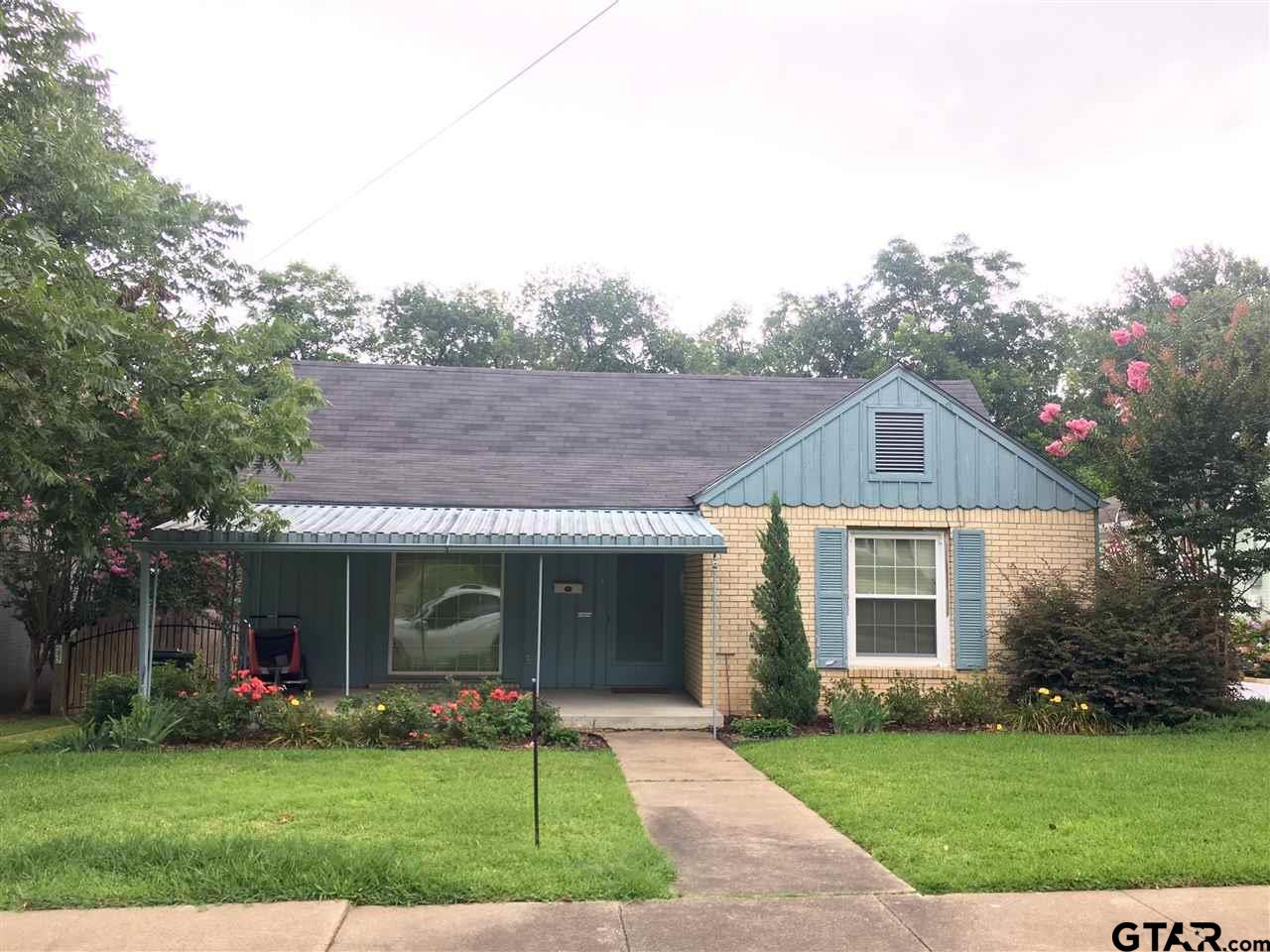 1328 S Wall Ave, Tyler, TX 75701