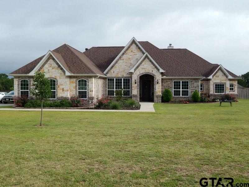 12108 Copper Circle, Tyler, TX 75706