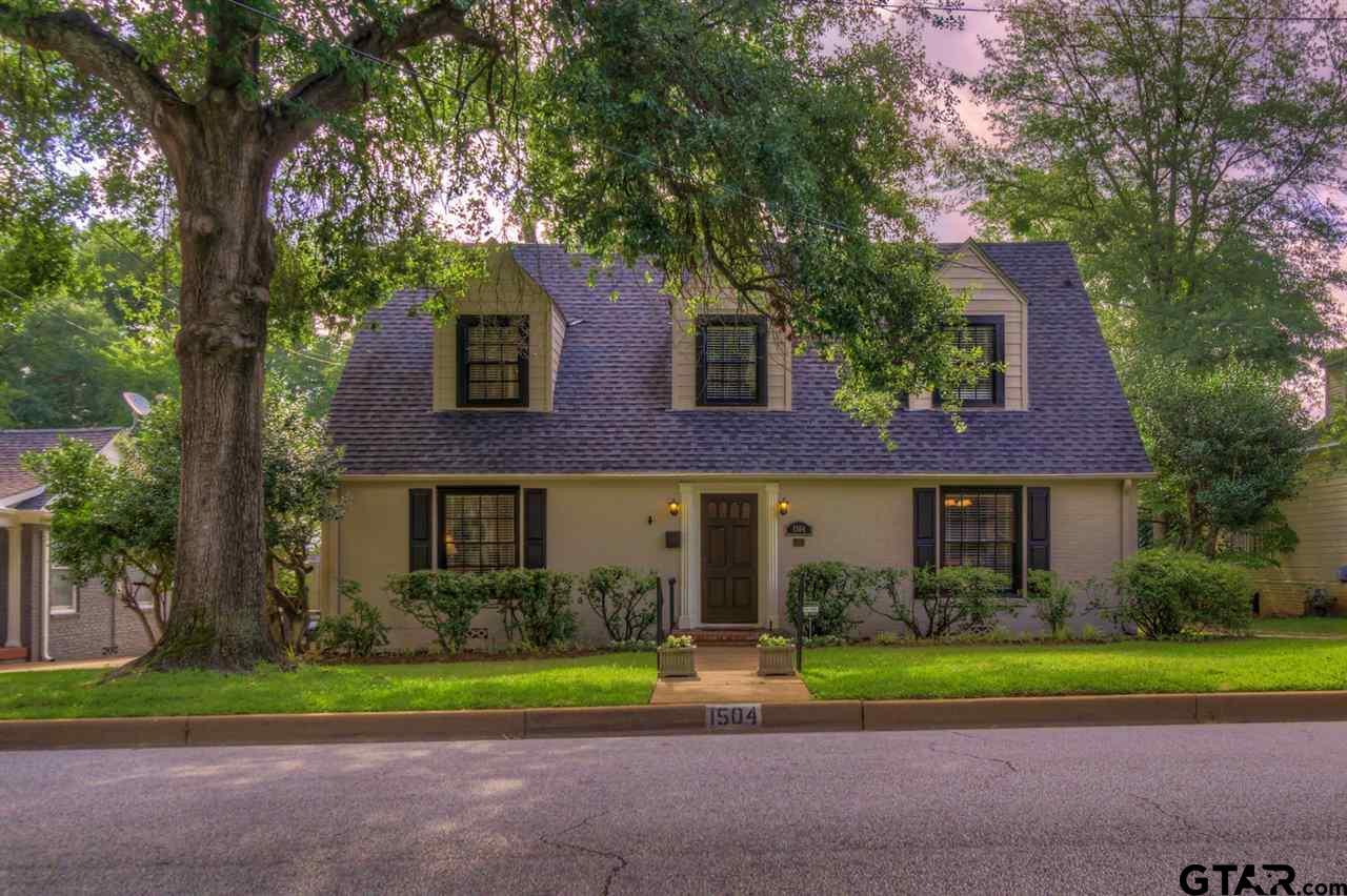 1504 Donnybrook Ave, Tyler, TX 75701