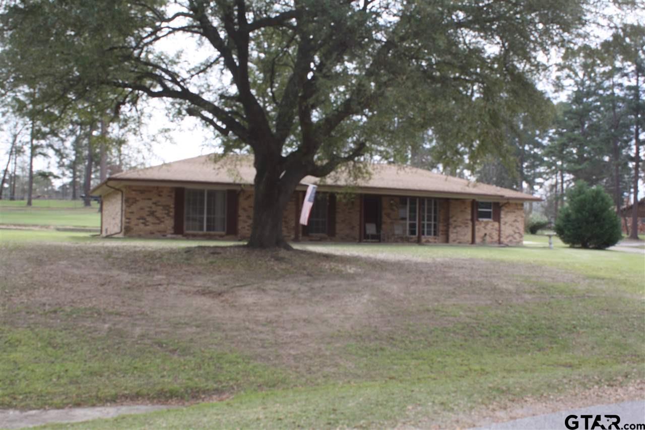 350 Shadywood Lane, Avinger, TX 75630