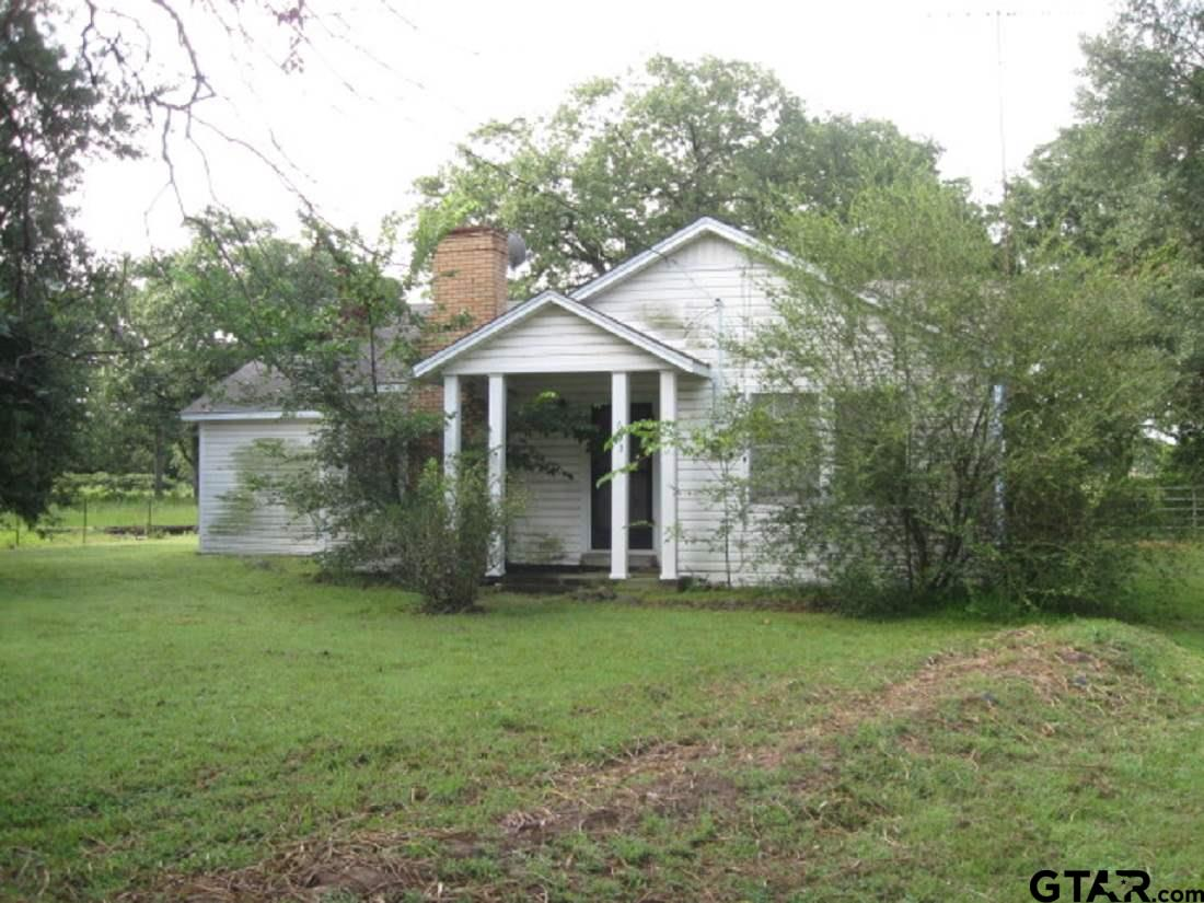 603 W Pine, Edgewood, TX 75117
