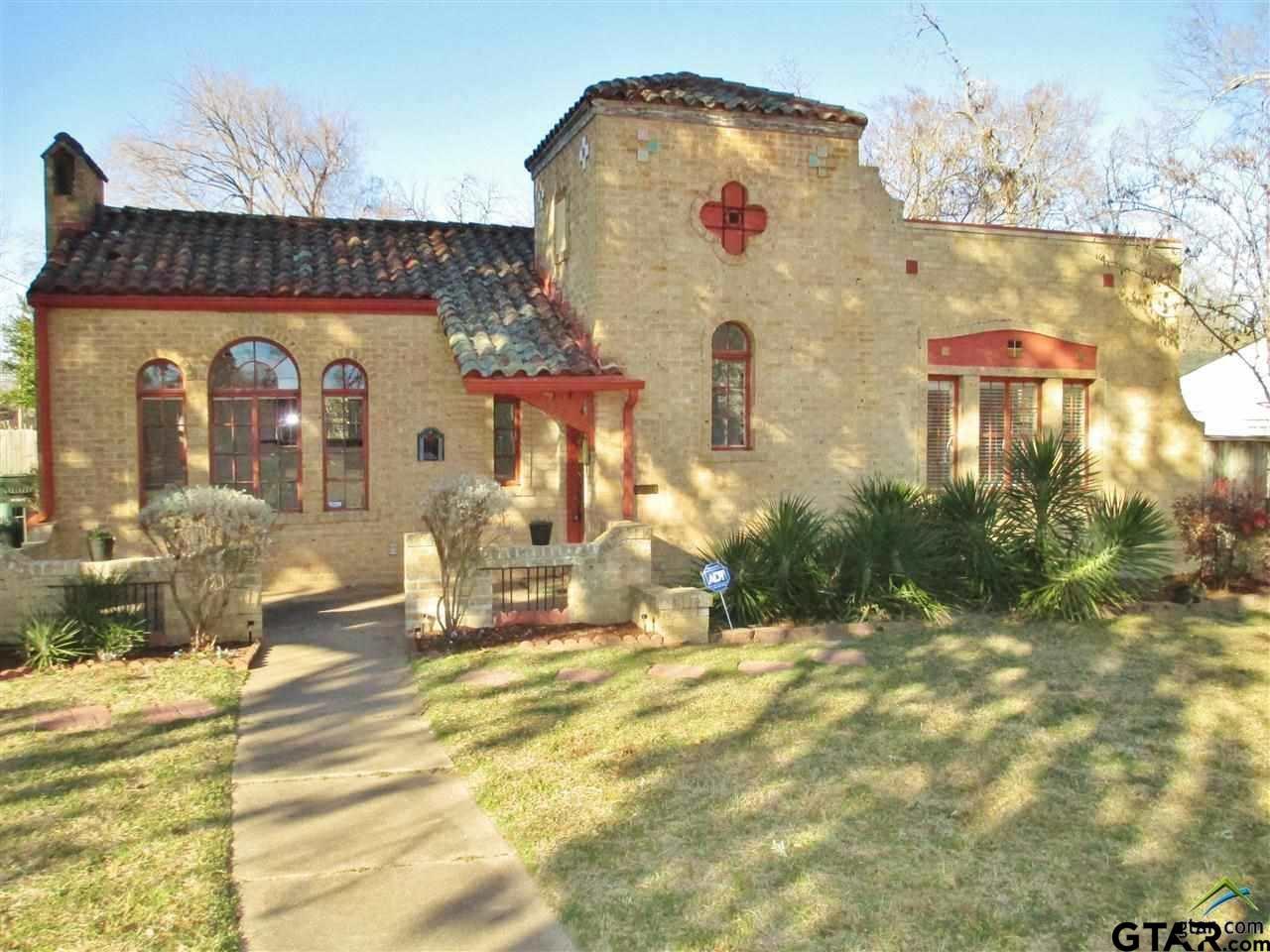 625 W Dobbs, Tyler, TX 75701