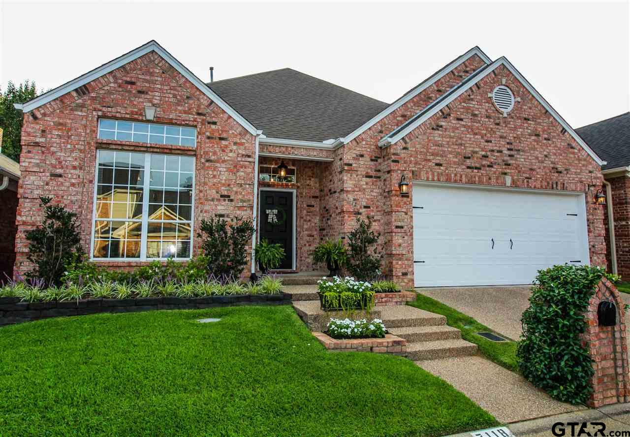 7118 Holly Square Court, Tyler, TX 75703
