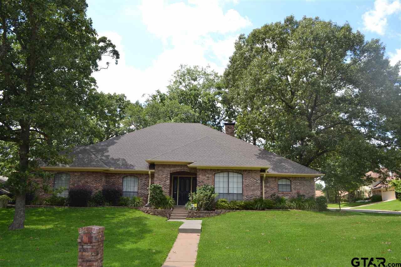 1401 Wisteria Ln, Longview, TX 75604